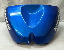 2005-2006 OEM Kawasaki Ninja ZX6R ZX636C Gas Tank Cover Fairing