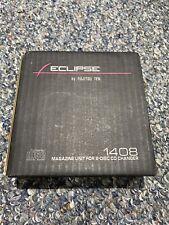 Eclipse 1408 8-Disc Changer Magazine