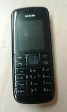 Nokia 113 - Black (Virgin Mobile) Mobile Phone