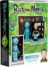 Morty Plastic 12-16 Years Action Figures