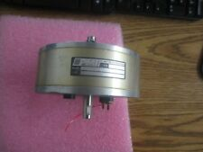 PMI / Kollmorgen: 00-01207-002 Servo Disk DC Motor <