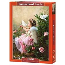 Angel Kisses - 1000 Pieces - Castorland Jigsaw 1000piece