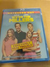 We re the Millers Blu-Ray + DVD