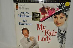 Laserdiscs The Best of Musicals and Broadway (set of Eight Discs)