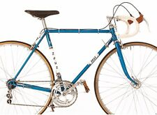 1975 Zeus Vintage Racing Bicycle 52cm Eroica