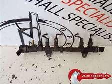 VAUXHALL CORSA D 06-14 Z13DTJ A13DTE INJECTOR RAIL 55573467 VS3703