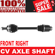 FRONT RIGHT CV Axle Shaft For CADILLAC DEVILLE 00-05 DTS 06-11 SEVILLE 98-04