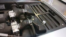 New Lamborghini Gallardo CARBON fibre  AIR BOXES by F1 engineering Dash-CAE