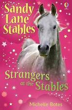 Stranger at the Stables by Michelle Bates (Paperback, 2009)