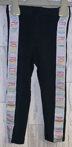 Girls Age 18-24 Months - Leggings - 'Don't Forget To Play'
