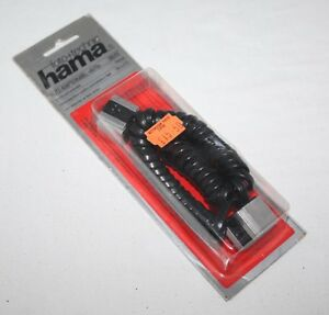 Hama 390/01 - Pentax 150cm Syncro-cord Automatic - vgc