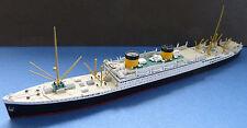 Mercator Metall Modell 1 : 1250 : Liner MS Britannic - White Star Line !
