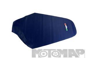 Copertina Sella Coprisella Dalla Valle SDV006RB blu Ktm SX 105 SX 85
