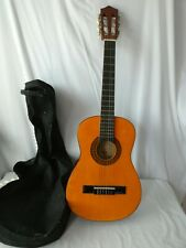 Stagg classical Guitar 1/2 size C510 & bag musical instrument