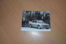 PHOTO DE PRESSE ( PRESS PHOTO ) Ford Orion Ghia de 1992 F0471
