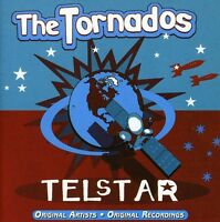The Tornados - Telstar [New CD] UK - Import