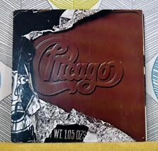 CHICAGO - Chicago X [Vinyl LP,1976] USA Import PC 34200 Gatefold Blues Rock *EXC