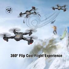 VISUO XS809W Wifi FPV fotocamera 0.3MP pieghevole 2.4G 6-assi RC Drone I9Q4