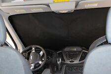 Ford Transit Wagon Cargo Van 350 xl xlt Windshield Curtain Sun Shade Curtain