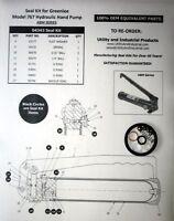 "80//20 Inc T-Slot Custom Aluminum Plate 4/"" x 0.5/"" x 1/"" E5-02"