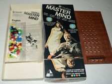 The Original Master Mind Game 1972 Complete by Invicta