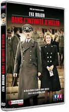 DVD Eva braun : dans l'intimité d'Hitler  NEUF sous cellophane