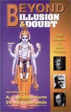 Beyond Illusion & Doubt by A.C. Bhaktivedanta Swami Prabhupada