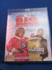 Big Mommas Like Father, Like Son Blu-Ray+DVD+Digital Copy