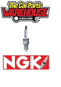ONE GENUINE NGK SPARK PLUGS XX FREE POSTAGE XX NGK 4549  / CR7HSA