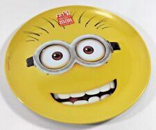 Disney Minions Dm3 Kids Melamine Food Bowl - Zak Designs