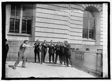 Photo:Bernarr MacFadden,4/23/24,Bernard Adolphus McFadden,Bodybuilder,1924 1814