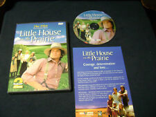 Little House on the Prairie - The Pilot (DVD, 2003) LIKE NEW WITH INSERT