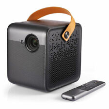 WeMax Dice Portable 1080P FHD LED Smart Projector (Refurbished) - M055FGN
