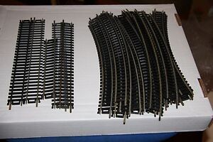 ATLAS ASSORTED SNAP TRACK   UN USED OLD STORE STOCK