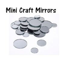 Round Mirror Table Scatter, 2-Inch, 12-Count