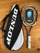 Dunlop AeroGel 300 (3Hundred) 26 Tennis Racket and Cover. New in Packaging..