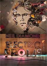 NEIL DIAMOND: ELECTRIC PROMS ROUNDHOUSE 2010/BBC IN CONCERT 1971 LONG EDITION
