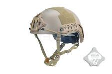 FMA Ballistic High Cut XP Helmet DE (L/XL) TB960-DE-L