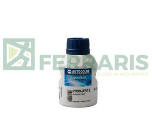 Base Matte P999-XR12 Nexa Autocolor Aquabase Water for Car Body 0.5lt Ppg