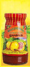 Walkerswood Jamaican Guava Jam 12oz