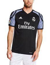 Adidas Third T-shirt Real Madrid 2016/17 #ai5139 Black L