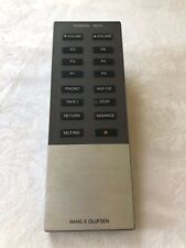 Bang & Olufsen Terminal 5000 Remote Control for Beomaster - Works Great!!