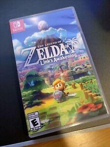 The Legend of Zelda Nintendo Switch 2019