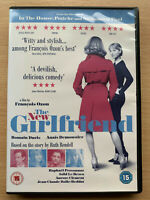 The New Girlfriend DVD 2014 French Ruth Rendell Mystery Thriller
