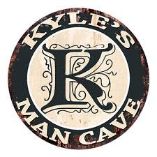 Home, Furniture & DIY PMBP0126 KYLE'S IRISH PUB Rustic tin Sign PUB Bar Man cave Decor Gift