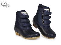 Elico Adult Airedale Mucker Splash Waterproof Winter Outdoor Equestrian Boot