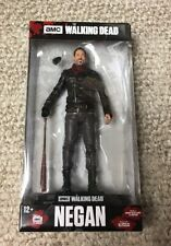 """AMC The Walking Dead-NEGAN #23 with Lucille-Color Tops- 7"""" Figure-McFarlane Toys"""