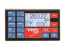 Terratrip 303 GeoTrip V5, Wegstreckenzähler Rallye computer, raceparts cc