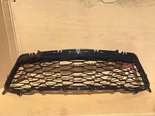 2016 2017 2018 CHEVROLET CAMARO SS FRONT LOWER GRILLE OEM USED