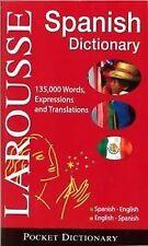 Fachwörterbücher auf Spanisch